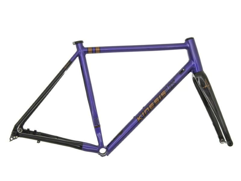 Kinesis Aithein Disc Frame Purple