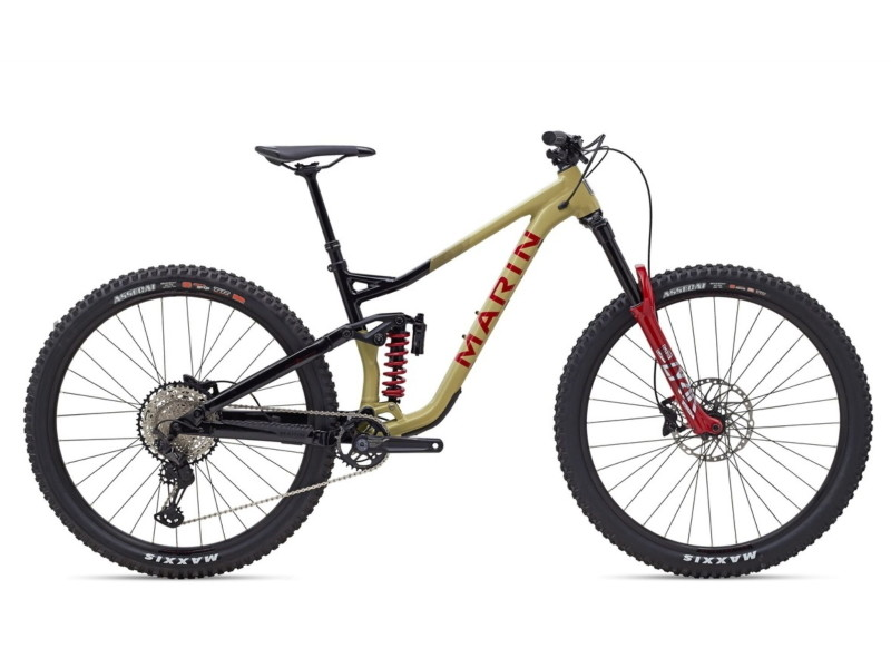 Marin ALPINE TRAIL XR