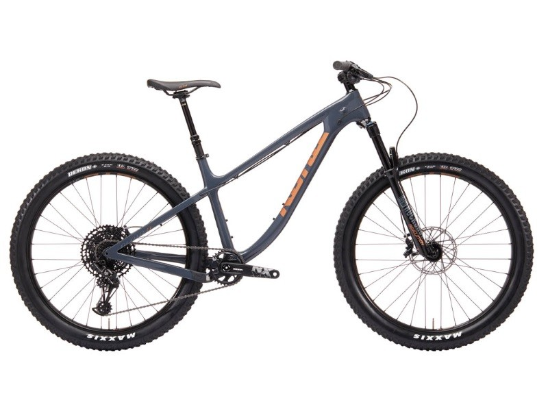 KONA BIG HONZO CR 2019