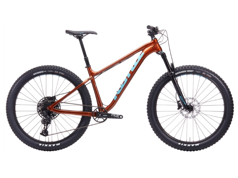 KONA Big Honzo DL 2020