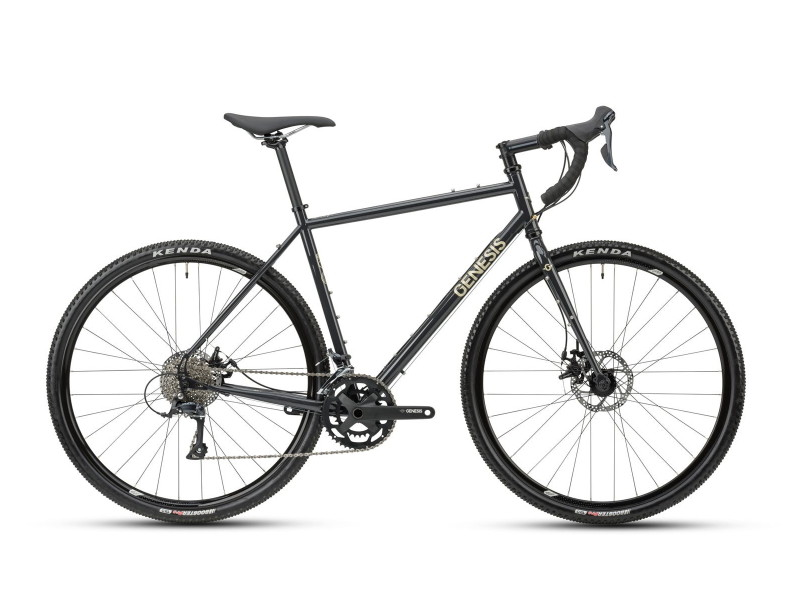 Croix De Fer 10 Black 2021