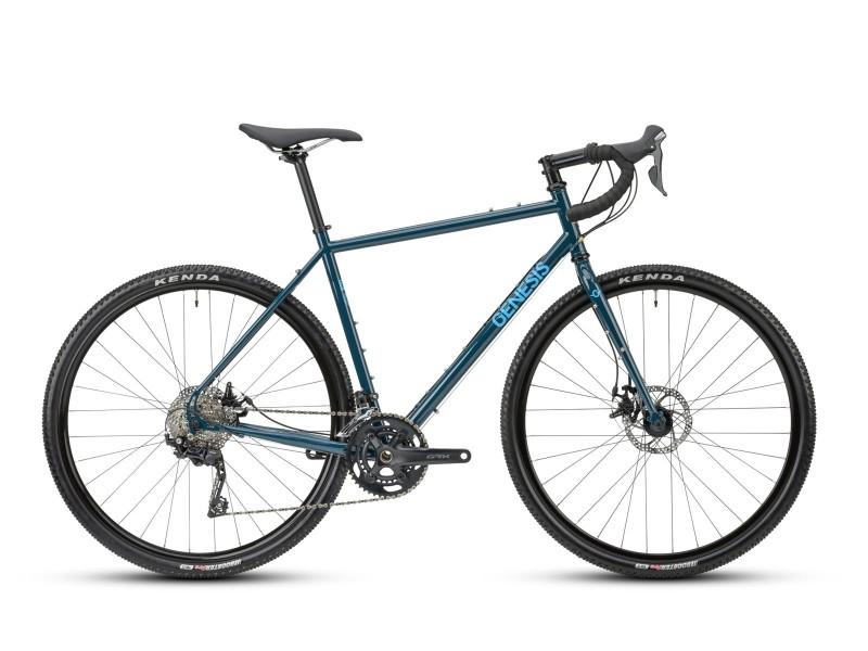 Croix De Fer 20 Blue 2021