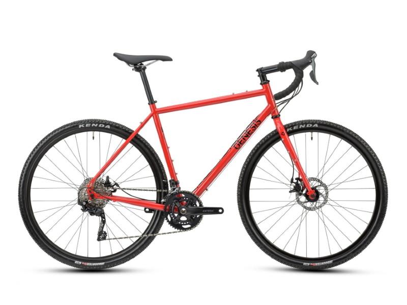 Croix De Fer 20 Red 2021