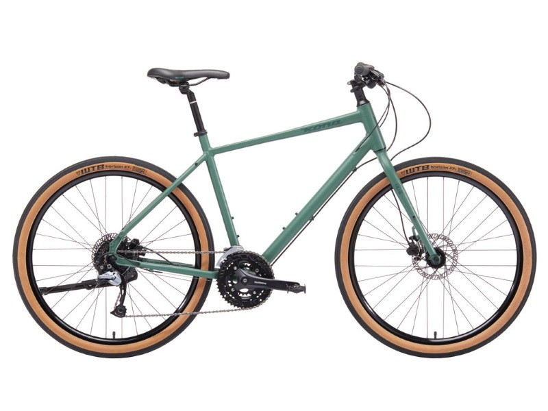 KONA DEW PLUS MOSS GREEN 2019