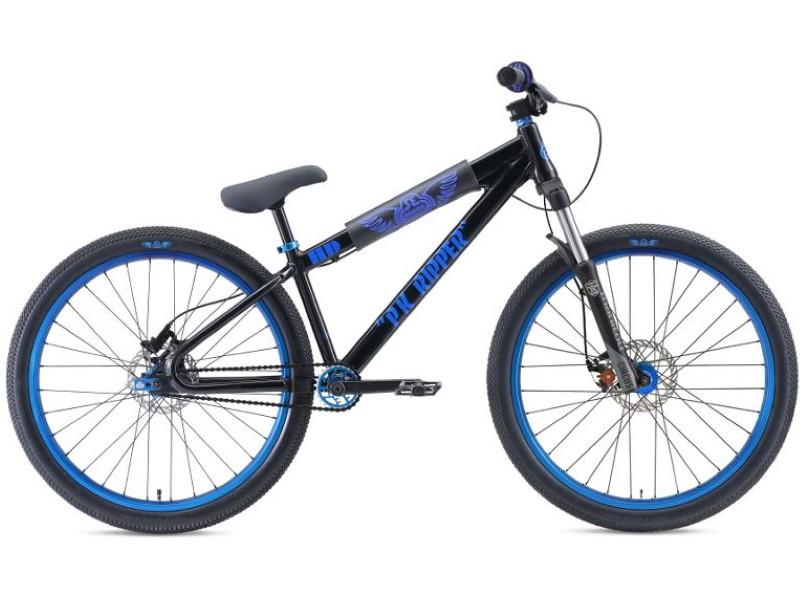 SE Bikes DJ Ripper HD 26 INTL 2020