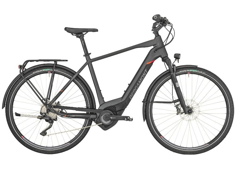 E-HORIZON ELITE GENT 2019