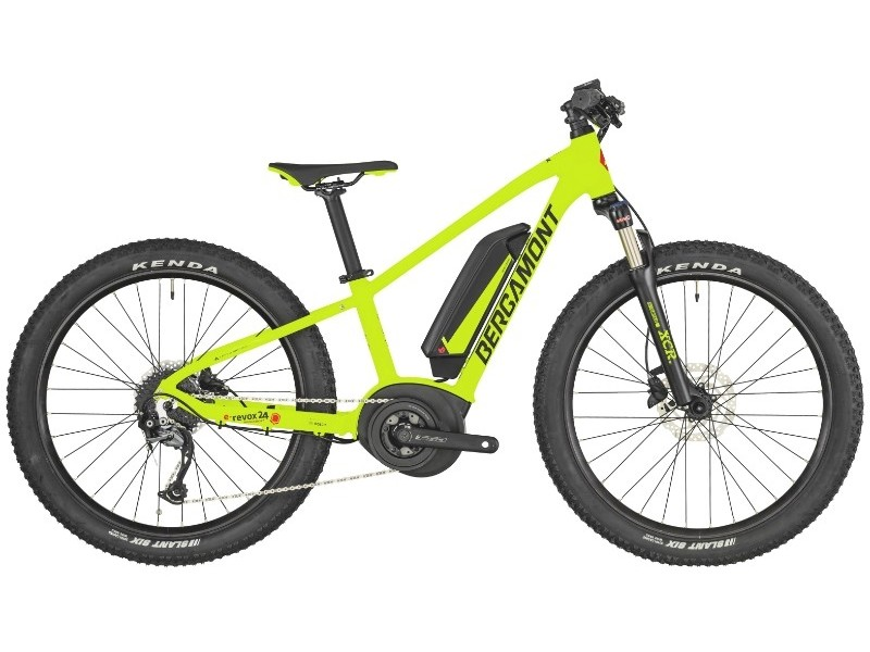 E-REVOX JUNIOR 24 2019
