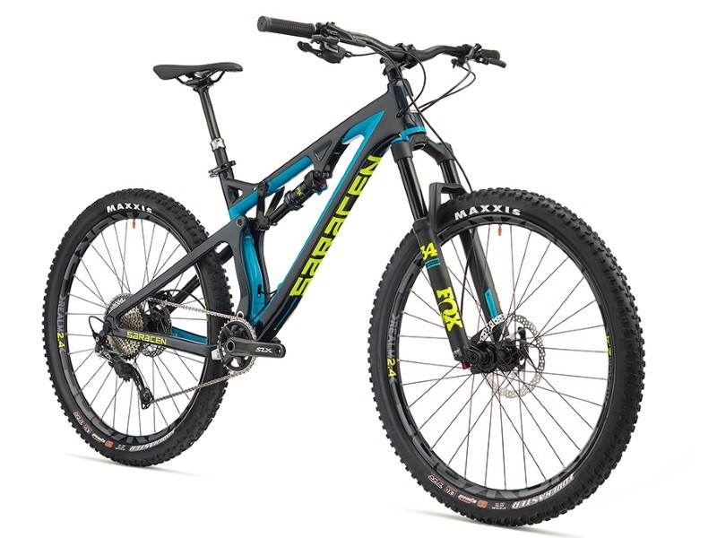 KILI FLYER ELITE 2019