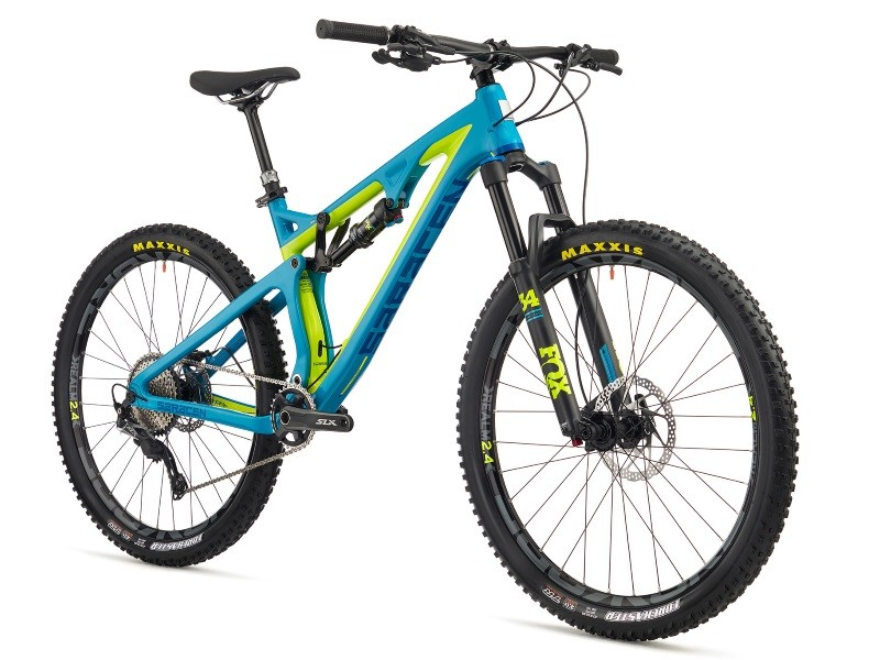 Saracen KILI FLYER ELITE WOMENS 2019