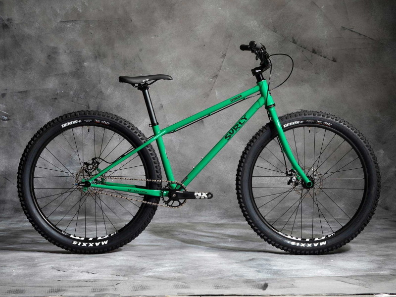 Surly Lowside ~ Green Astro Turf