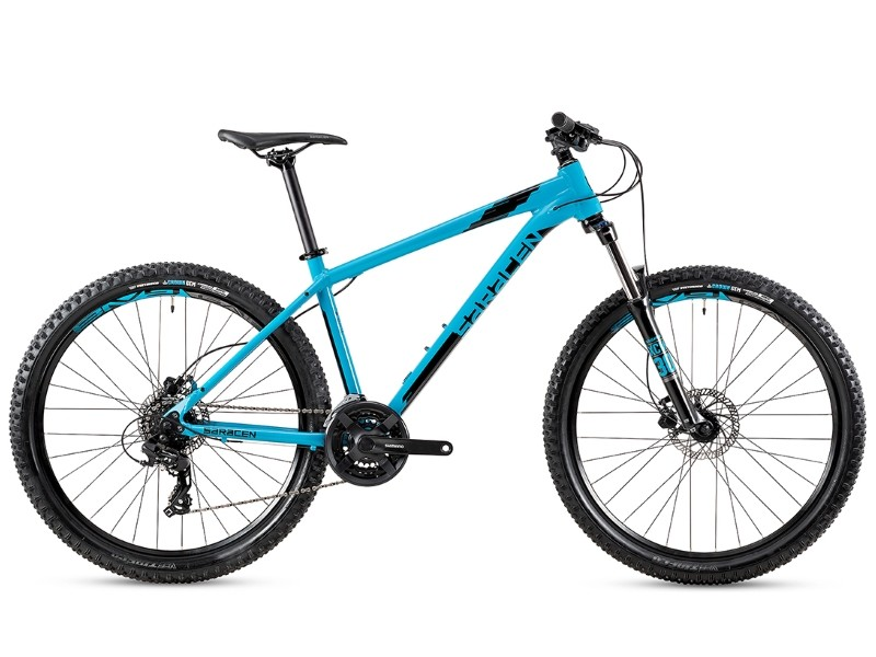 Saracen MANTRA Blue 2020