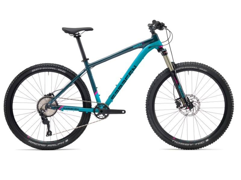 Mantra Trail Womens