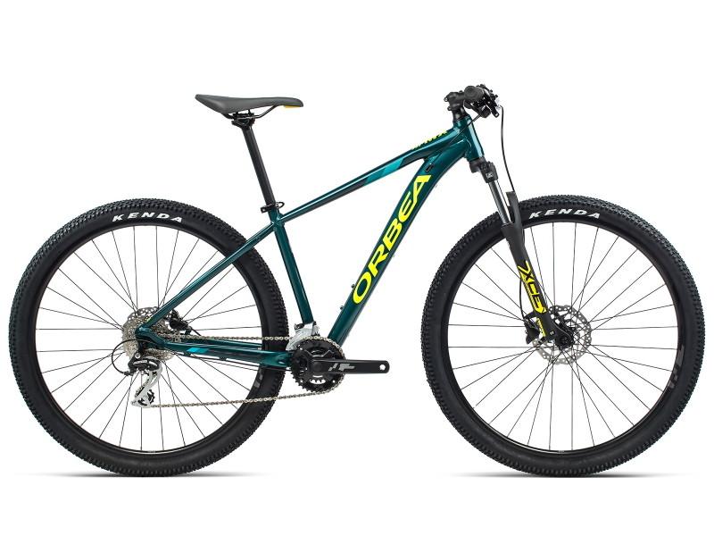 MX 50 2021