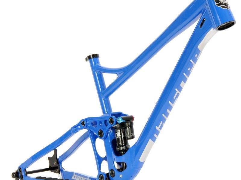 Banshee Prime V3 Blue