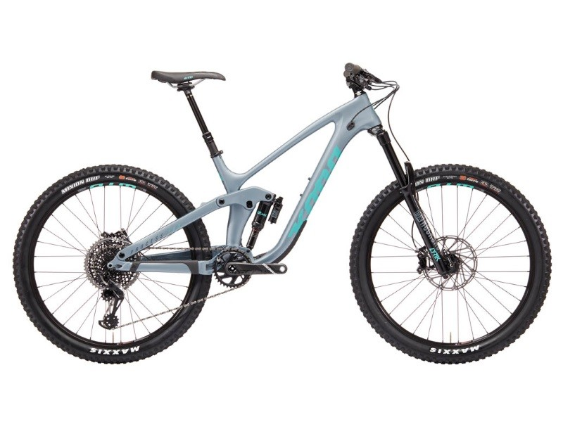 KONA PROCESS 153 CR/DL 27.5 2019