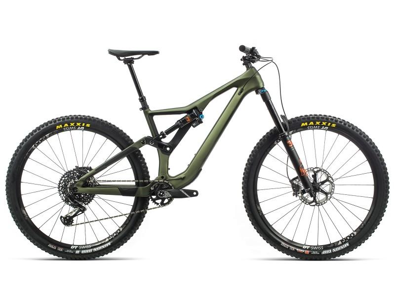 RALLON M10 2020