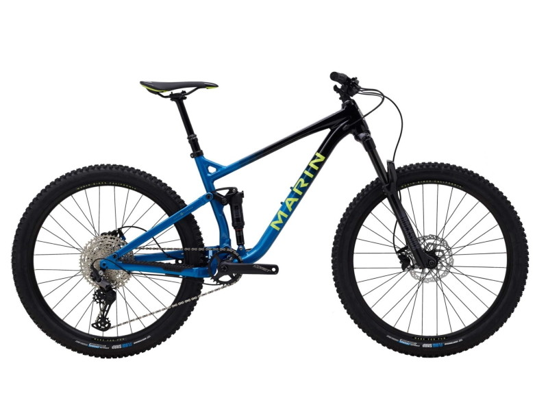 RIFT ZONE 27.5 TWO
