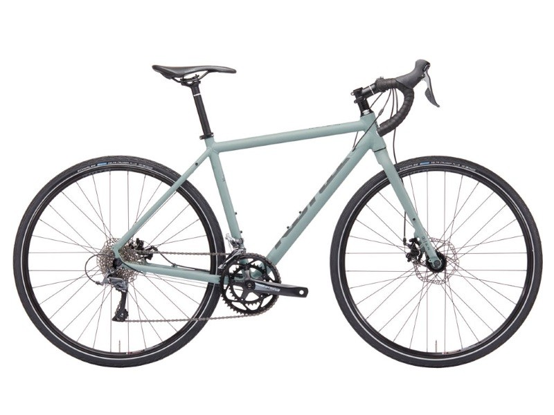 KONA Rove Mint Grey 2019