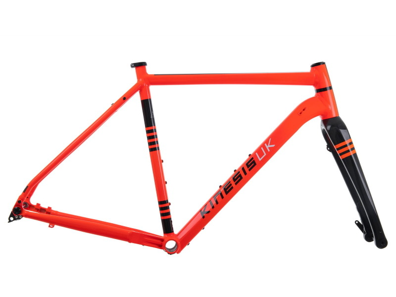 Kinesis Tripster AT Frame Orange