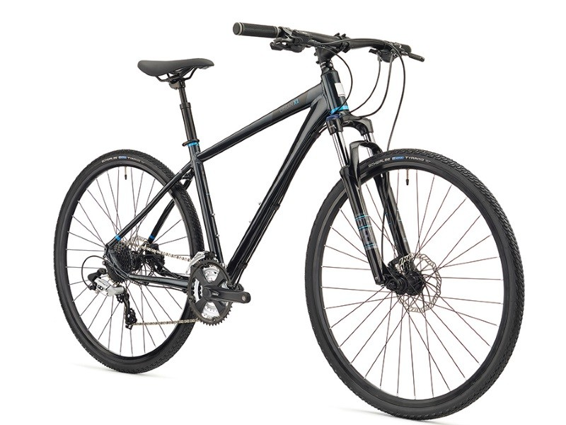 Saracen URBAN CROSS 1 2019