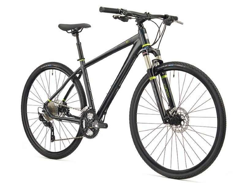 Saracen URBAN CROSS 3 2019