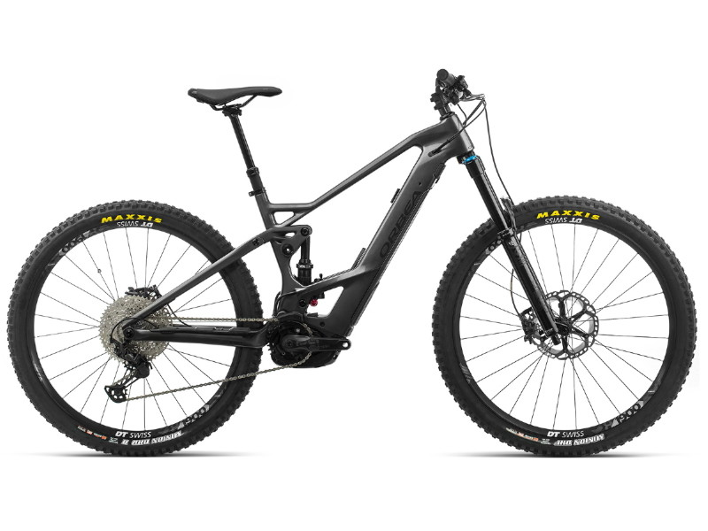 WILD FS M10 2020