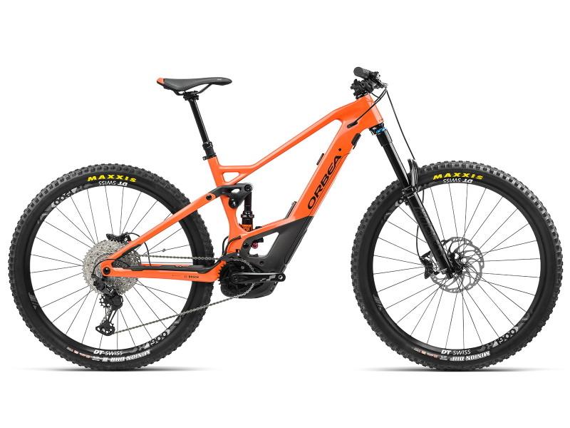 Orbea WILD FS M10 2021
