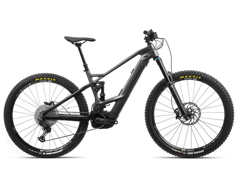 WILD FS M20 2020