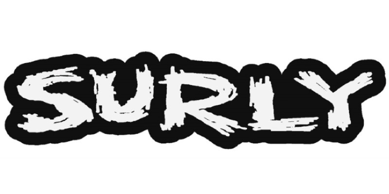 Surly Karate Monkey ~ Wet Clay