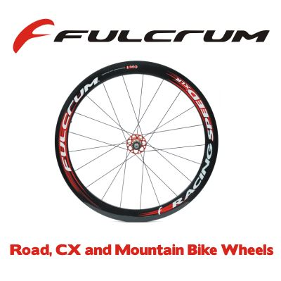 Fulcrum Wheels
