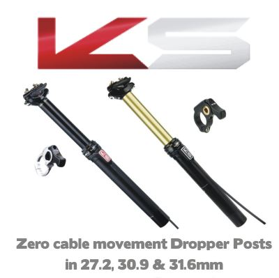 KS Dropper Posts